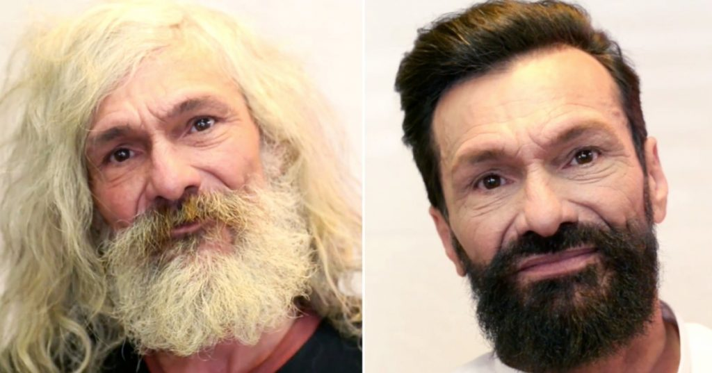 homeless-man-makeover